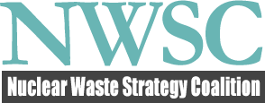 The Nuclear Waste Strategy Coalition